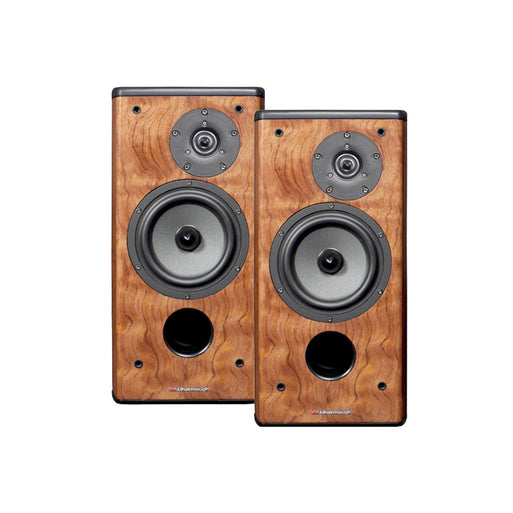 Whatmough P15 2-Way Stand Mount Speakers