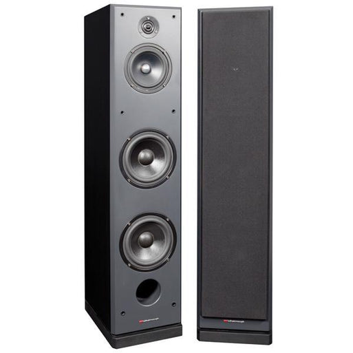 Whatmough Magnum3iF 3-Way Floor Standing Speakers