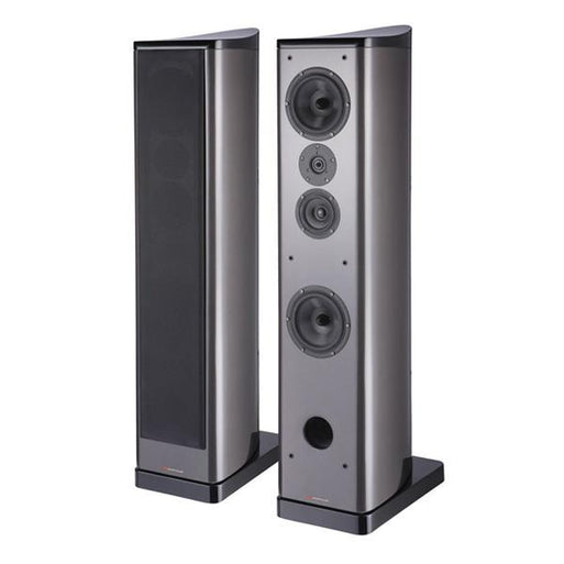 Whatmough P33i 3-Way Floor Standing Speakers