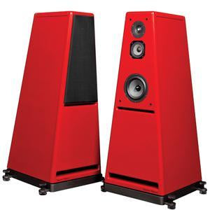 Whatmough SIGNATURE 4-Way Speakers - PROGENY