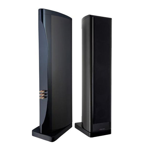 Whatmough S33i 3-Way Floor-Standing Speakers
