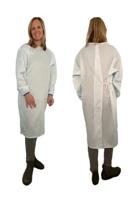 Isolation Gowns -