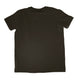 Boys brown football tee shirt with name - Wimziy&Co.