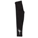 Black dance girls leggings with name - Wimziy&Co.