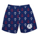 Anchor Navy Boys Pull On Short - Wimziy&Co.