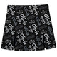 Golf and Name Print Black Skort - Wimziy&Co.