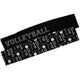 Volleyball Name Print Black Headband Set - Wimziy&Co.