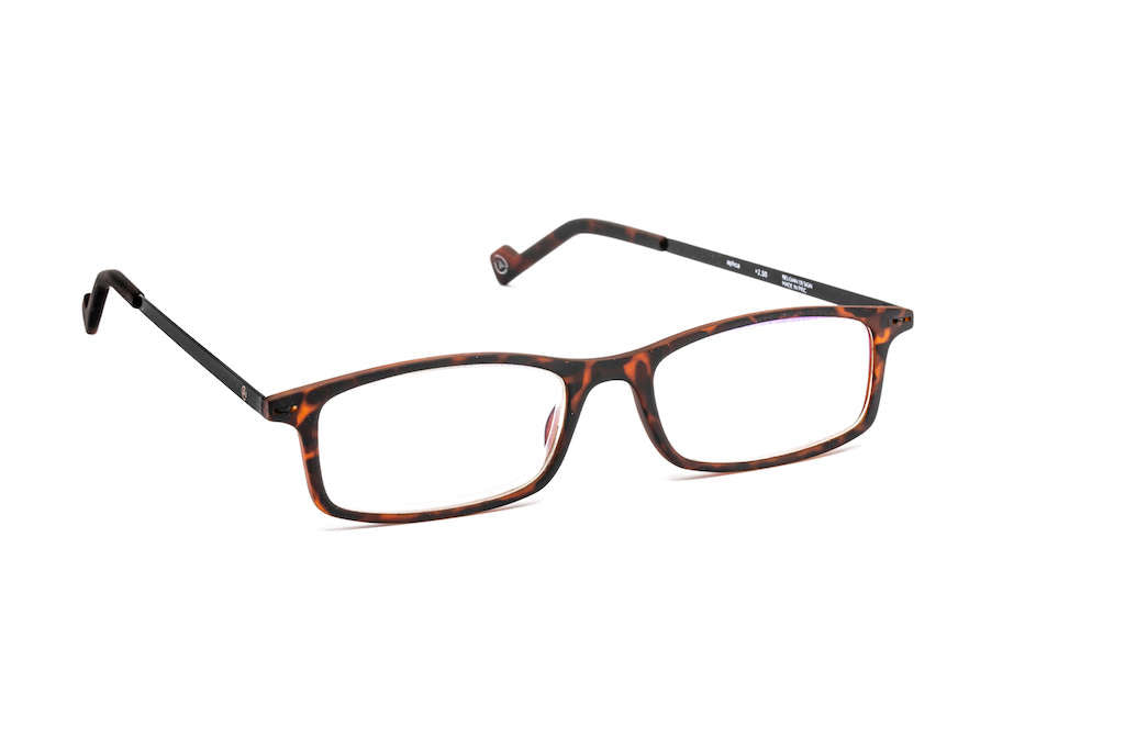 Side view of the Sm@rt Bison ready reading glasses