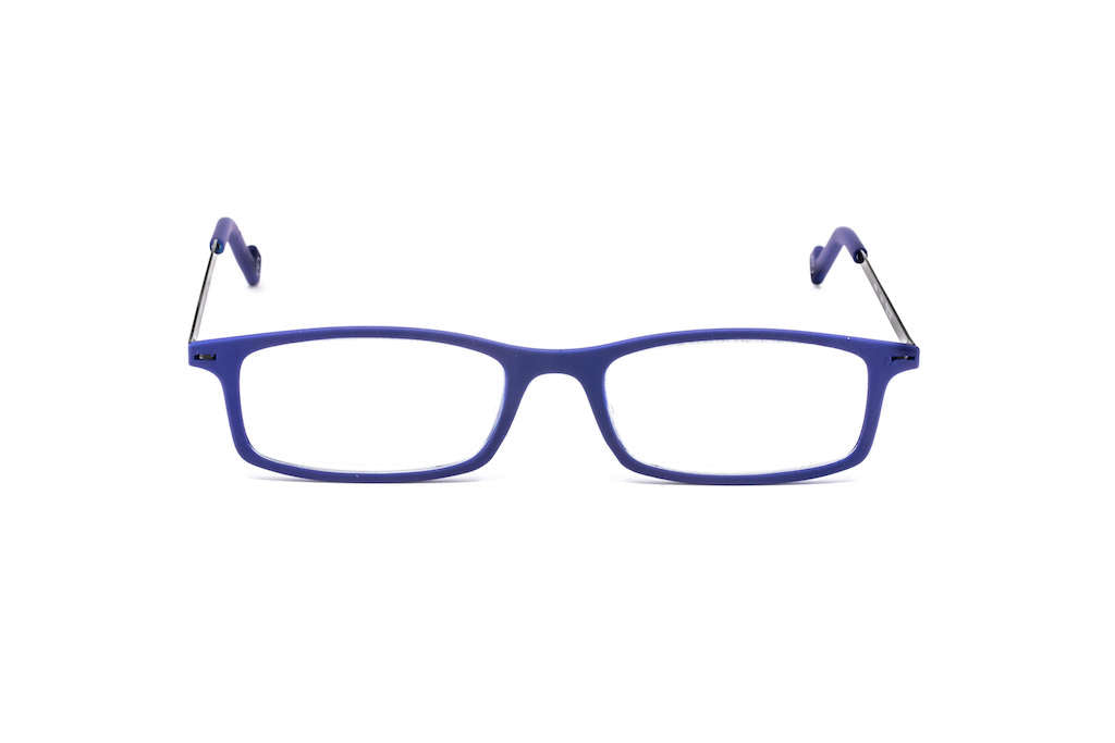 Front view of the Sm@rt Gnu ready reading glasses