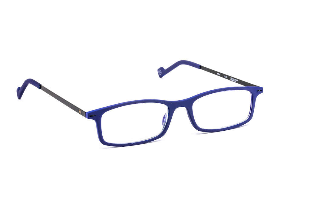 Side view of the Sm@rt Gnu ready reading glasses