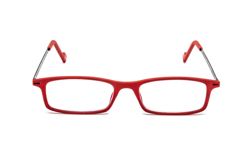 Front view of the Sm@rt Yacc ready reading glasses