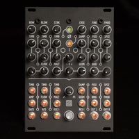 Antumbra Atom Micro Mutable Instruments Elements (Matte Black)