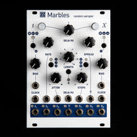 Mutable Instruments Marbles (White Textured Magpie)
