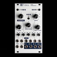Mutable Instruments Tides v2 (White Textured Magpie)
