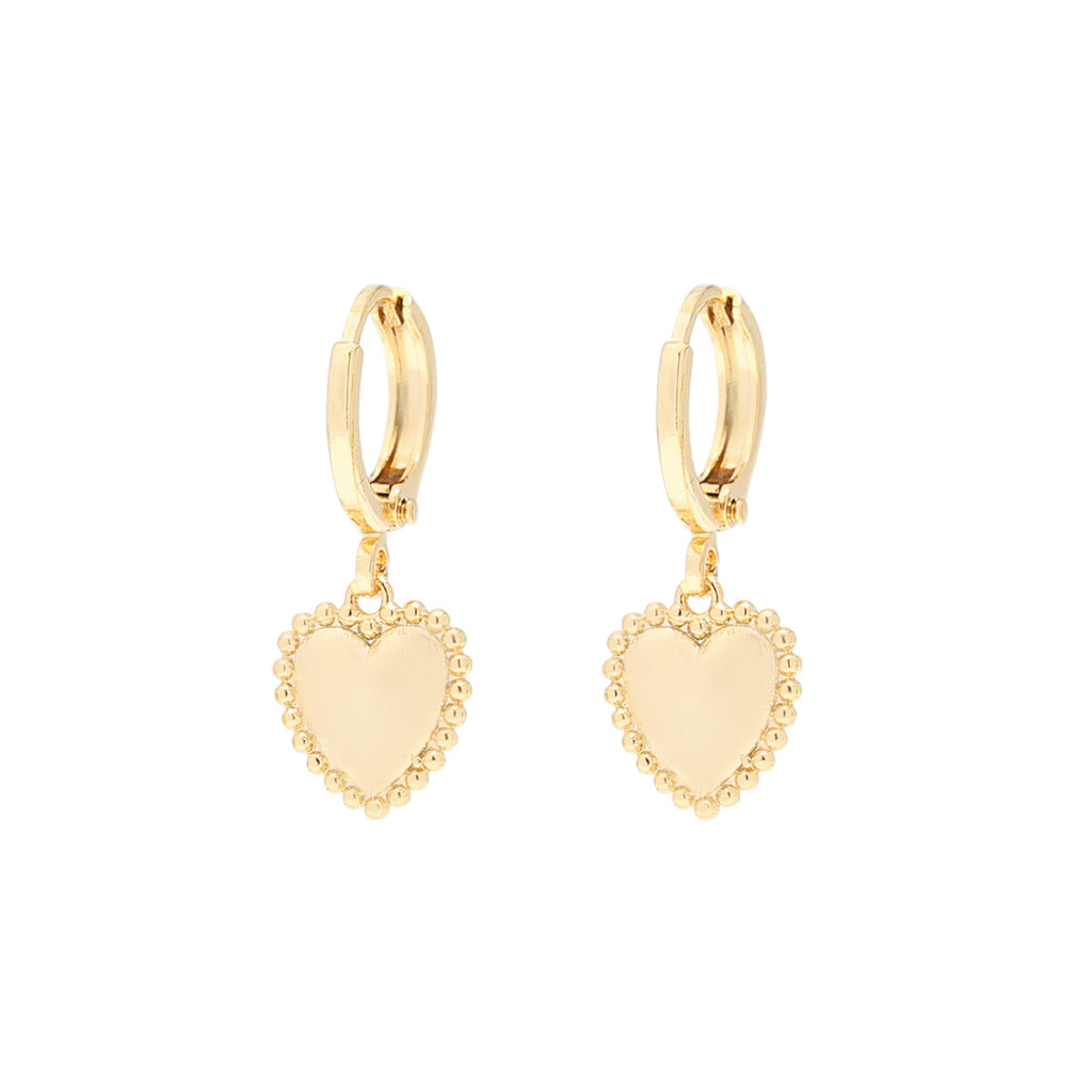 Summerlove Earrings Gold