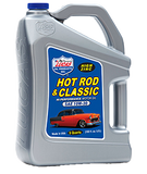 LUCAS SAE 10W-30 HOT ROD OIL #10687 / 10679