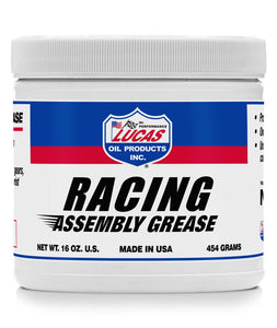 LUCAS RACING ASSEMBLY GREASE #10891