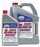 LUCAS RACING FORMULA 2-CYCLE OIL #10828 / 10829