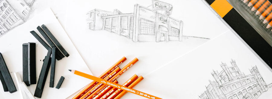Drawing & Illustration - Trekell Art Supplies