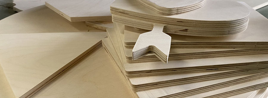 Baltic Birch Panels