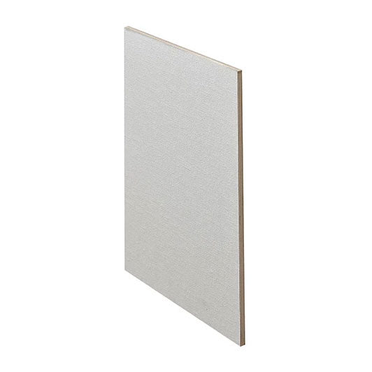 Acrylic Primed Linen Painting Panel - Baltic Birch