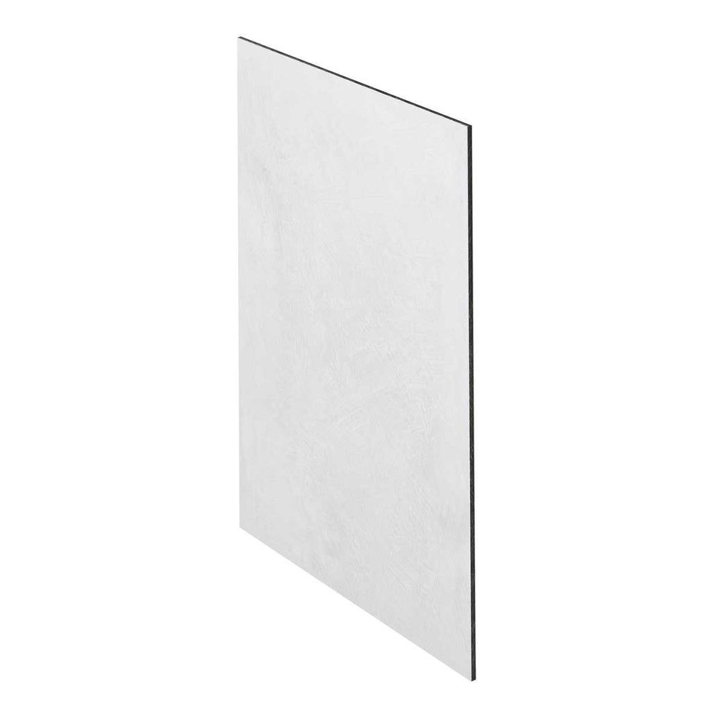 Gesso Primed Painting Panel - Aluminum Composite Material