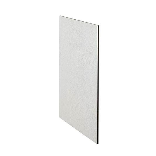 "Gesso Primed Painting Panel - 1/8"" Hardboard"