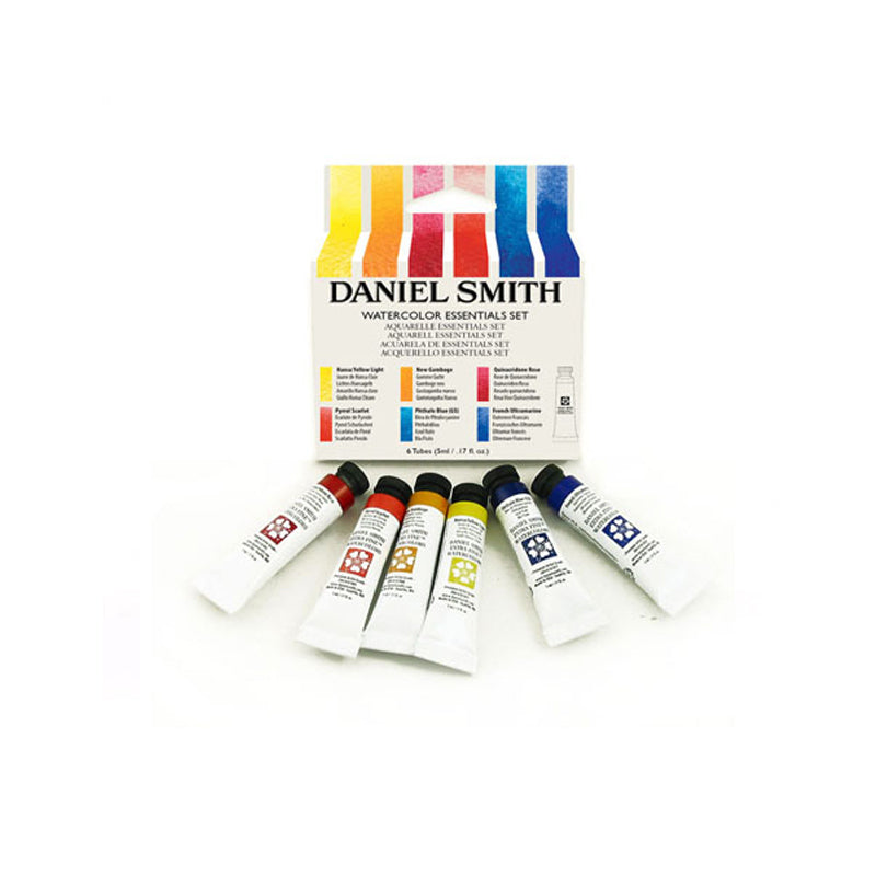 Daniel Smith Watercolor Sets