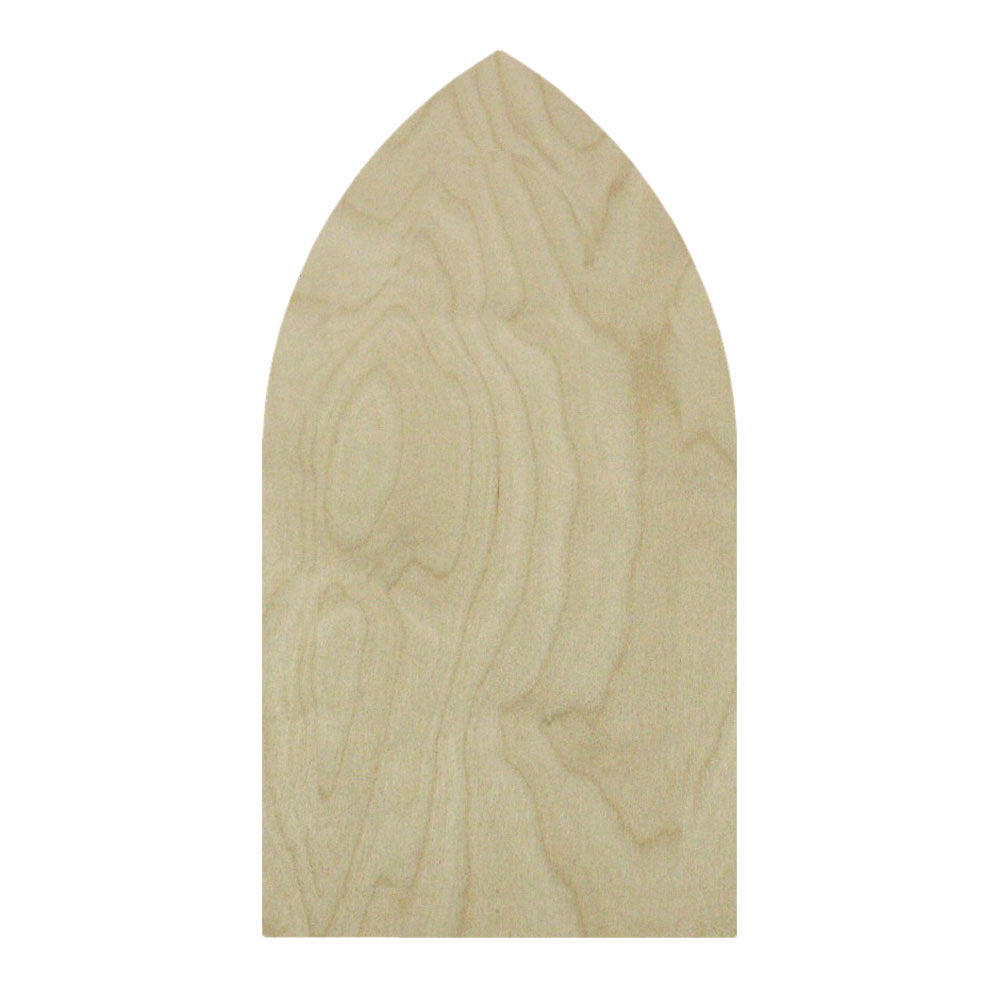 Gothic Arch Panel