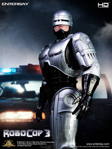 ENTERBAY HD ROBOCOP 1/4 SCALE FIGURE