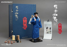 Load image into Gallery viewer, ENTERBAY A CHINESE GHOST STORY - NING CHOI SUN 1/6 ACTION FIGURE 2.0