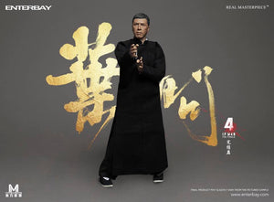 ENTERBAY 1/6 IP MAN 4: THE FINALE ACTION FIGURE PRE-ORDER ITEM