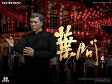 Load image into Gallery viewer, ENTERBAY 1/6 IP MAN 4: THE FINALE ACTION FIGURE