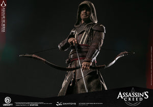 DAMTOYS DMS006 ASSASSIN'S CREED - 1/6TH SCALE AGUILAR COLLECTIBLE FIGURE