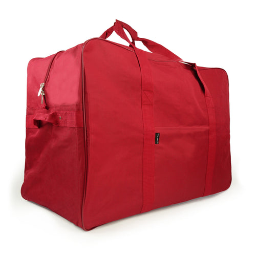 Extra Large Lightweight Foldable Travel Duffle Bag