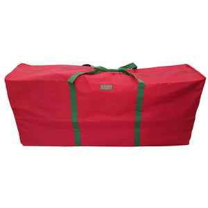 Heavy Duty Christmas Tree Storage Duffel Bag Fits up to 9 Foot Artificial Tree - k-cliffs