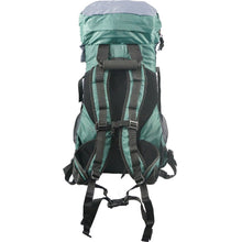 Load image into Gallery viewer, Medium Hiking Backpack Pack Scout Camping Backpack Large Daypack 3200 Cubic Inch Travel Backpack Bag w/Internal Aluminum Support - k-cliffs