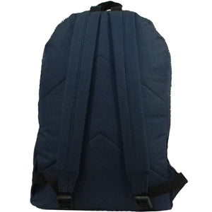 "18"" Classic Basic Backpack w/Padded Back and Side Pocket - k-cliffs"
