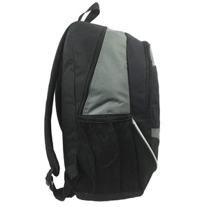 "18"" Large Student Daybag Backpack - k-cliffs"