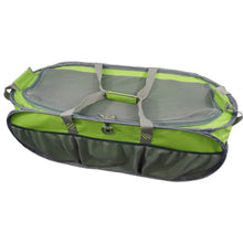 Load image into Gallery viewer, Multipurpose Car SUV Trunk Organizer, Durable Collapsible Cargo Storage Bag with Multi Compartments - k-cliffs