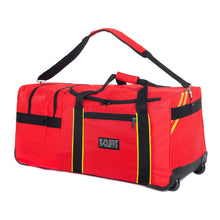 Load image into Gallery viewer, Firefighter Duffel Gear Bag for Firemen and Paramedic Equipment - k-cliffs