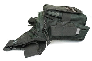 Tactical Rapid Storage & Access Gun Range Bags Backpacks and Cases - k-cliffs