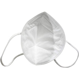 KN95 Face Mask Respirator Mouth Nose Safety Protection Cover Wholesale Quantity Case Pack Lot