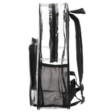 Load image into Gallery viewer, Clear See-through Backpacks - k-cliffs