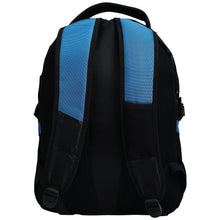 "Load image into Gallery viewer, Deluxe Backpack Heavy Duty Bookbag iPad Tablet Travel Bag fits 15"" Laptop - k-cliffs"