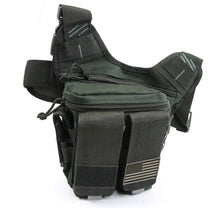 Load image into Gallery viewer, Tactical Rapid Storage & Access Gun Range Bags Backpacks and Cases - k-cliffs