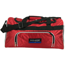 Load image into Gallery viewer, Sport Duffel Gym Bag Medium Travel Bags Fitness Sports Equipment Gear Bag - k-cliffs