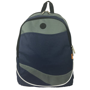 "18"" Large Student Daybag Backpack"