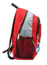 "Load image into Gallery viewer, 18"" Large Student Daybag Backpack"