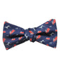 The Crusader Bow Tie